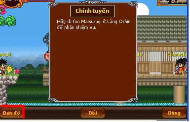 Một Số Thay Đổi Trong Ninja School Online